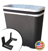 Carbage Can Premium Car Trash Can. - $21.27