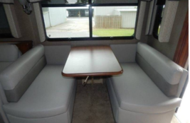 2015 HOLIDAY RAMBLER AMBASSADOR 38DBT For Sale In Nelsonville, OH 45764 image 8