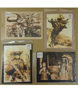 The Old Photo Chest of America 10x7 in Prints Qty 4 (B) - $17.09