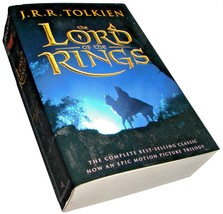 An item in the Books category: The Lord of the Rings by J. R. R. Tolkien 2001, Paperback NEW One Volume Edition