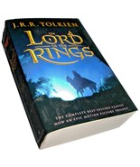 The Lord of the Rings by J. R. R. Tolkien 2001, Paperback NEW One Volume... - $9.99