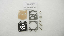 Carburetor Repair Rebuild Kit REPLACES Walbro K26-WAT - $7.90