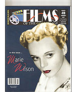 Films of the Golden Age 49 (Summer 2007) Marie Wilson Rosalind Russell  - $6.95