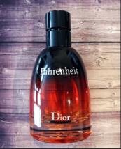 CHRISTIAN DIOR Fahrenheit 2.5 fl oz (75 ml) Eau De Parfum Edp New Spray ... - $110.99