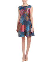 Anne Klein Fit & Flare Dress Sz 4  NWT - $107.91