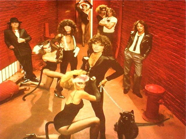 REO SPEEDWAGON NINE LIVES ORIGINAL LP STILL SEALED!  1979