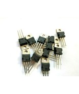 L7824CV Regulator  24V, 1.5A Original New ST Integrated Circuit  LOT OF10 - $12.82