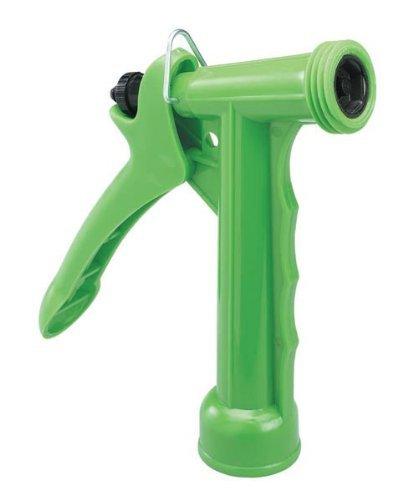 Orbit adjustable plastic hose nozzle  water pistol  garden hoses sprayer   58057