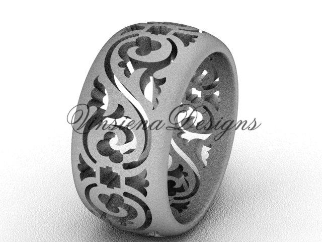 Gold  platinum  diamond wedding ring  diamond engagement ring  forever brilliant moissanite  m 1