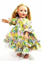 "Clothes American Handmade Pink N Dress 18"" Inch Girl Doll (71B4B - $29.99"