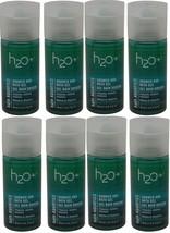 H2O+ bath Aquatics Shower & Bath Gel lot of 8 each 1oz bottles. Total of... - $13.00