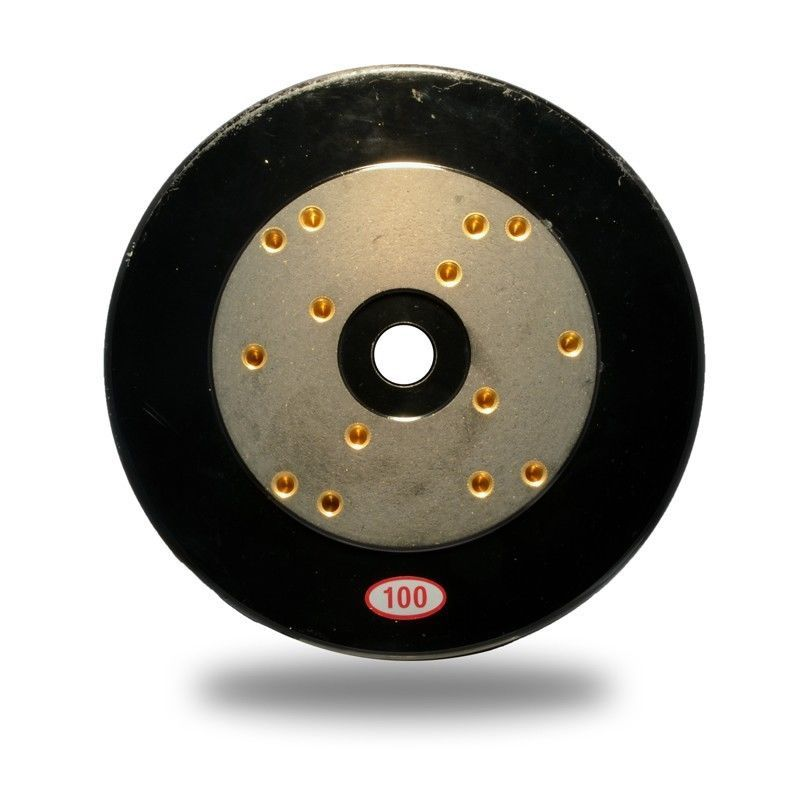 "10"" Summit Surface Polishing Disc for Radial Arm #100"