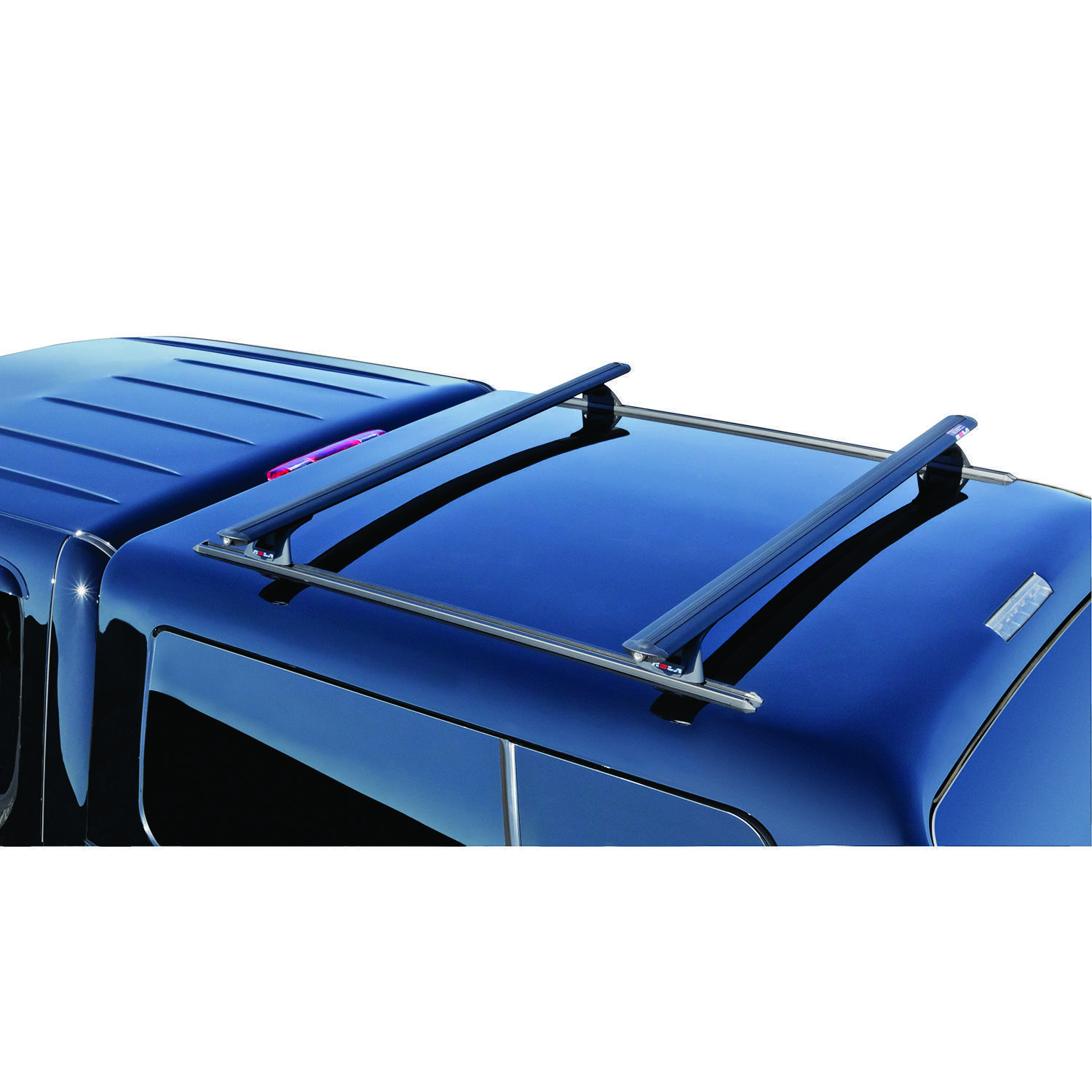 10 14 Ford Transit Connect Rola Roof Rack Cross Bars W