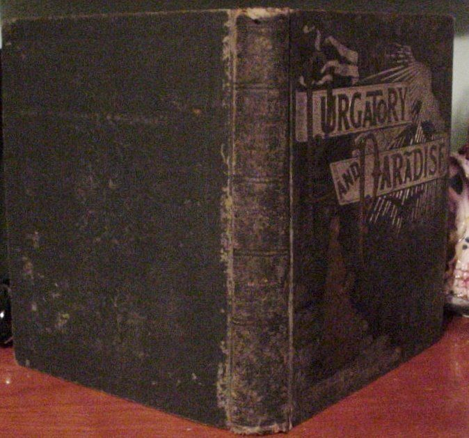 Altemus Edition: Purgatory and Paradise Gustave Dore by Henry Francis Cary, M.A