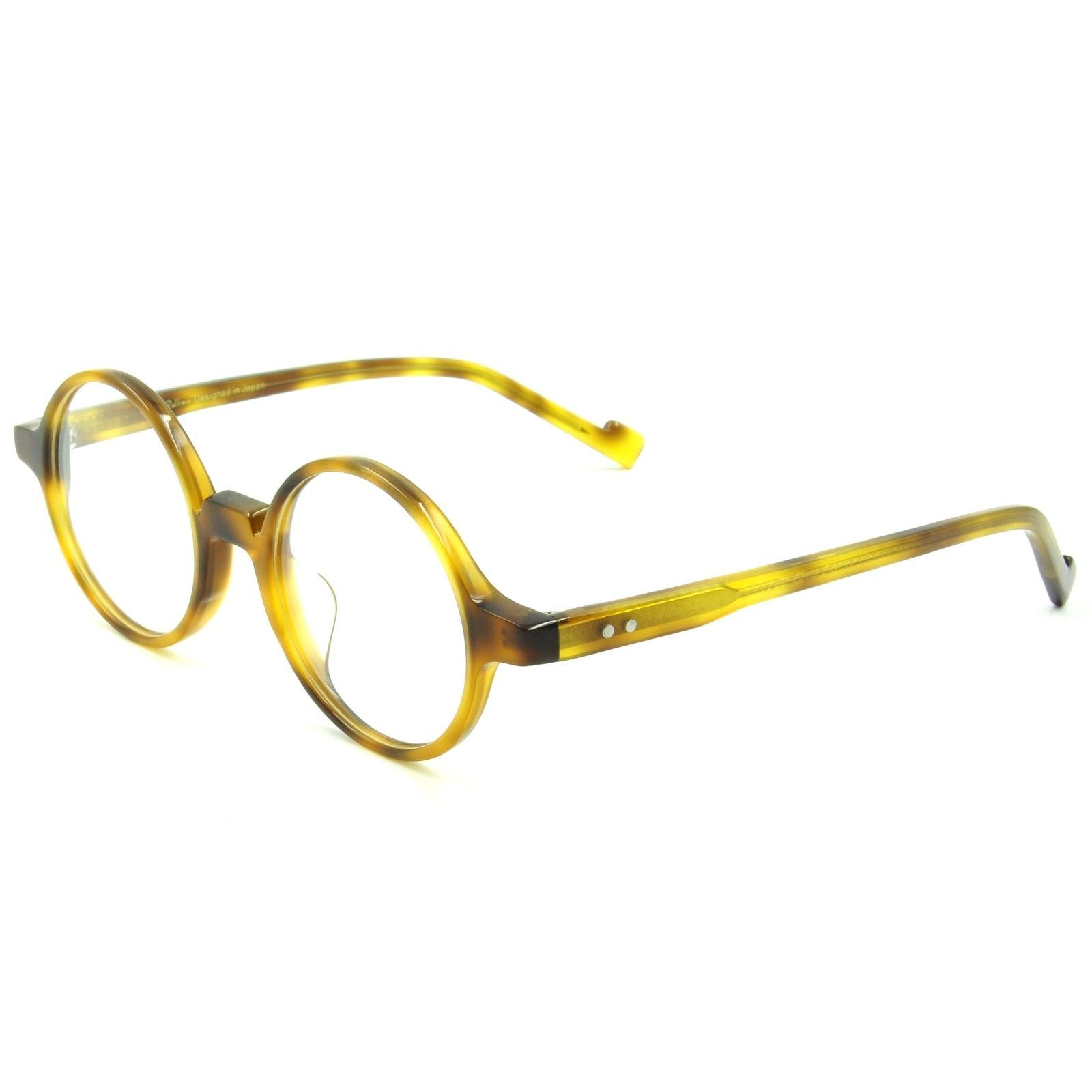 Vintage Round Circle Eyeglasses Frames John Lennon Glasses Retro Rx Spectacles