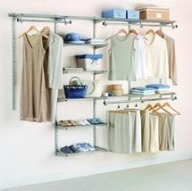 Closet Home Bedroom Organizer Custom Storage Sh... - $162.67