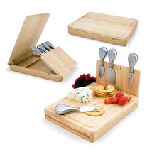 Asiago - Cheese Board w/ Tools - $53.50 CAD