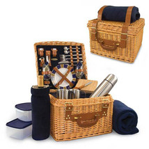 Canterbury Picnic Basket for Two - $252.95