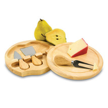 Brie - Round Cheese Board w/ Tools - $29.39 CAD