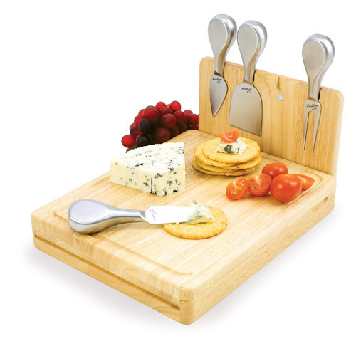 Asiago - Cheese Board w/ Tools