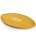 Kickoff - Football Shaped Cutting Board - Large - £30.96 GBP