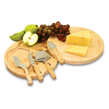 Circo - Round Cheese Board w/ Tools - $37.43 CAD
