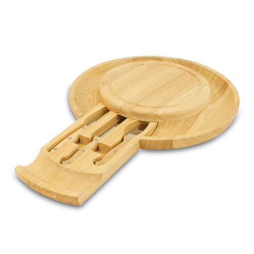 Colby - Cutting Board and Tray w/ Tools