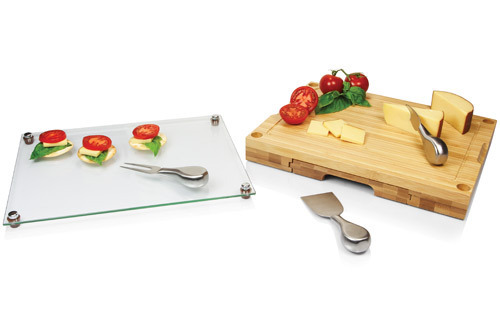 Concerto - Cheese Board w/ Tools