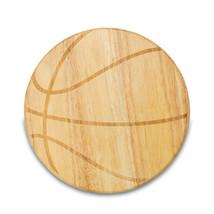 Free Throw - Basketball Design Cutting Board - €17,61 EUR