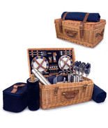 Windsor Picnic Basket for Four - £325.76 GBP