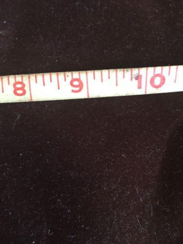 Eslon Premier 30 Meter Measuring Tape
