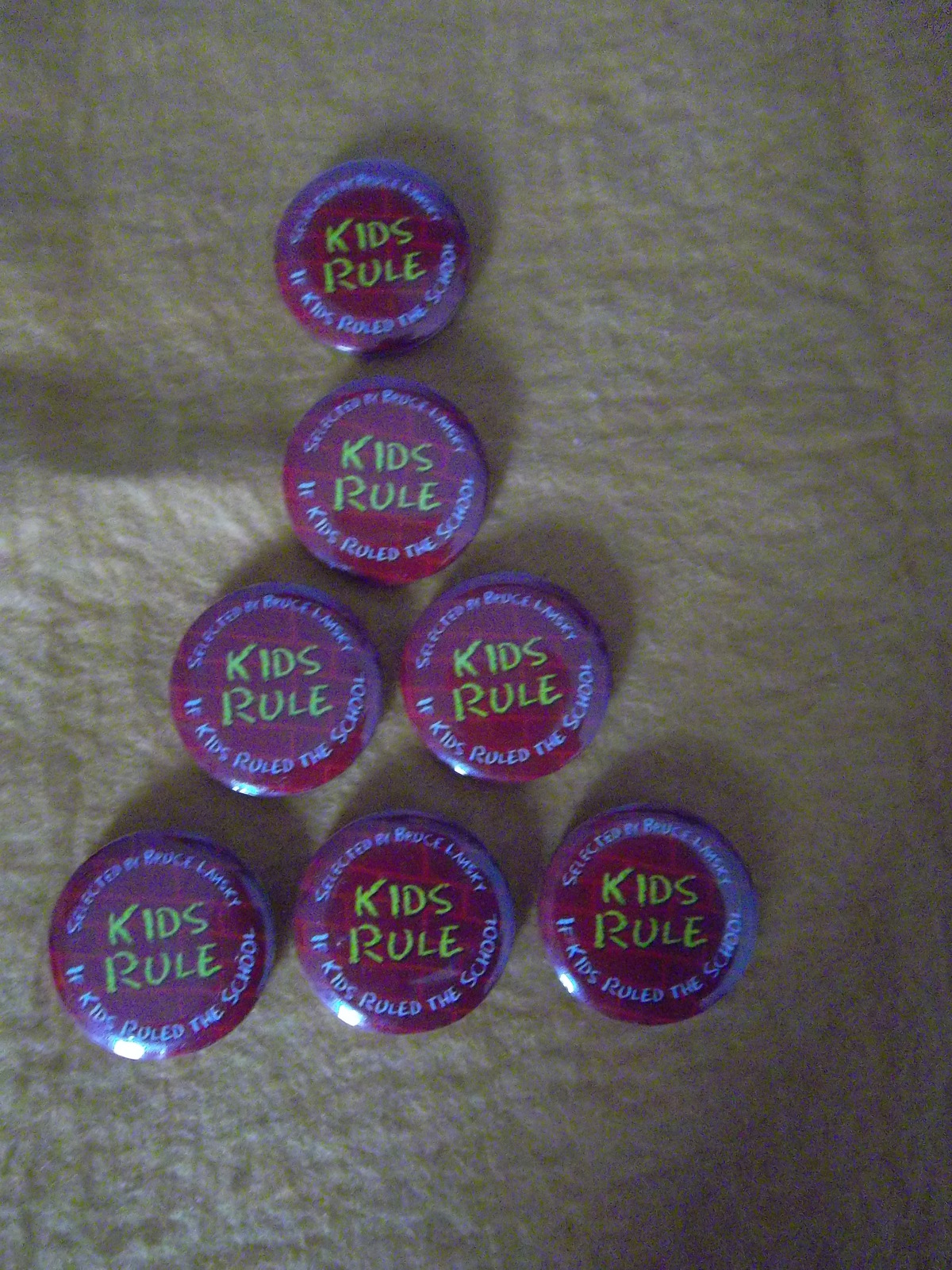 If kids rule the school pins linda 001