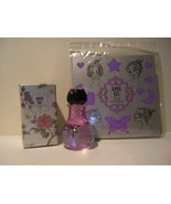 Anna Sui Patch Mask Treatment & Conditioning Lotion #2 Full Sized NWOB - $11.88