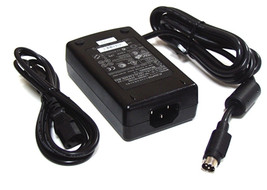 AC adapter replace APD DA-45C01 with 5 pins for IOMEGA DVD Quick - $55.99