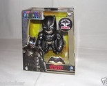 "Batman v Superman Dawn Of Justice Metals Die Cast M4 Armored Batman 4"" Figure"