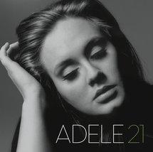 21 Adele CD - $4.99