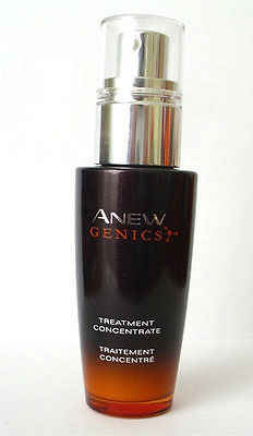 Avon Anew Genics Tretment Concentrate 30 ml New Boxed, Sealed