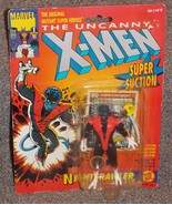 1991 Marvel X-Men Nightcrawler Figure New in the Package - $19.99