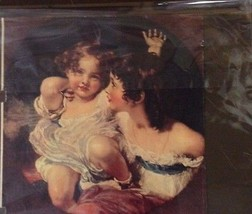 The Calmady Children By Sir Thomas Lawrence - $65.00