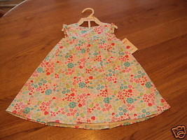 Carter's dress me up spring summer 2 pc set girl NWT 12 Month 28.0 ^^ - $14.42