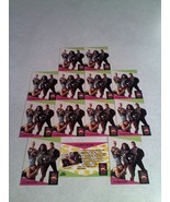 ***C+C MUSIC FACTORY***  Lot of 28 cards.....2 DIFFERENT / MUSIC - $9.99
