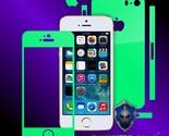 Apple iphone se glow in the dark full body skin thumb155 crop