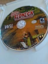 Nintendo Wii Calvin Tucker's Redneck Farm Animals Racing Tournament - Complete image 3