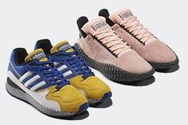 Adidas Original limited collaboration dragon ball ULTRA TECH Vegeta #9.5... - $358.80