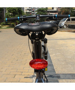 2014 NEW 5 LED Cycling Bicycle Bike Egg ultra-bright Rear Tail Light - $4.99