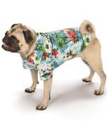 Dog Hawaiian Breeze Camp Shirt Tee T-Shirt  Top  Dog Shirt Aloha Pet XXS-XL - $14.99