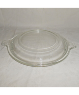 PYREX #681-C Round Clear Glass Lid Replacement - $7.95