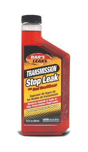BARS LEAKS TRANSMISSION STOP LEAK WITH SEAL CONDITIONER NEW NIB