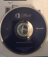 Microsoft Office Professional Plus 2013-2pc install - $155.00