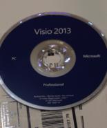 Microsoft Office Visio 2013 - $155.00